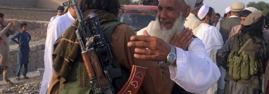 Afghan Army forces free 149 hostages taken by Taliban in ambush