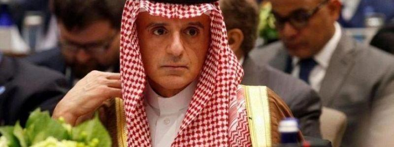 Al-Jubeir: We will continue our fight against terrorism and its sponsoring countries