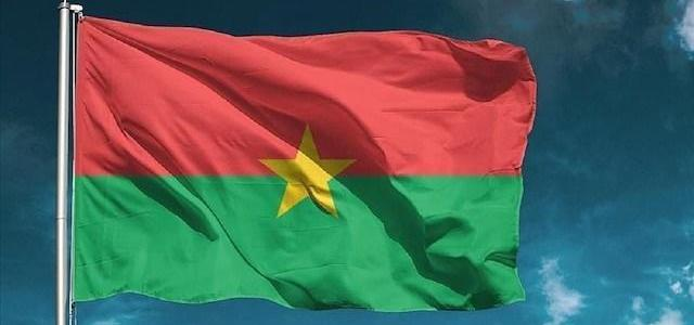 At least 146 terrorists are neutralized in Burkina Faso