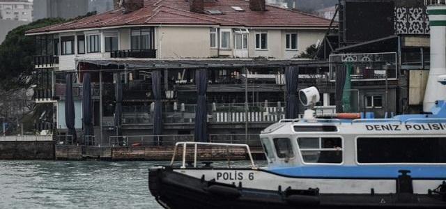 At least 39 people are dead and 69 wounded after a gunman attacked a popular Istanbul nightclub