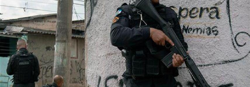 Brazil charges 11 people with attempting to recruit minors for ISIS terror attacks
