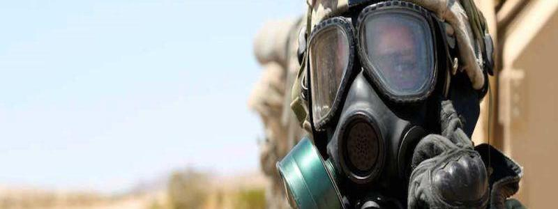 Experts: ISIS has chemical weapons and uses them on the battlefield