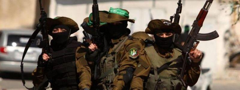 Hamas military wing to accept bitcoin donations