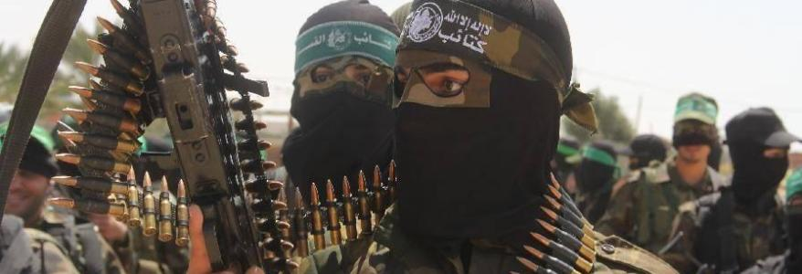 Hamas rejects threats by the Palestinian leader Abbas