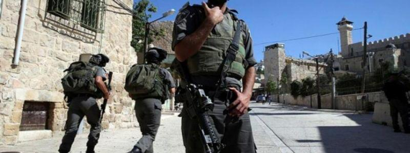 Israeli security forces arrested Hamas terrorist group members in West Bank raids