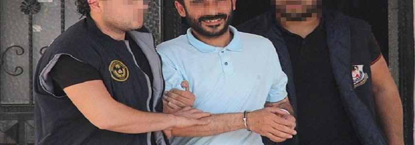 ISIS's alleged rocket head maker caught in the Turkish city of Adana