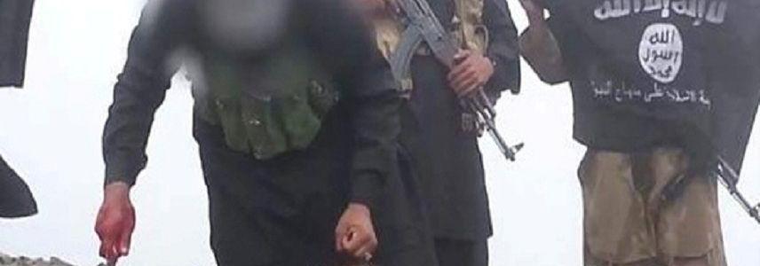 ISIS beheads senior Taliban commander in Jawzjan