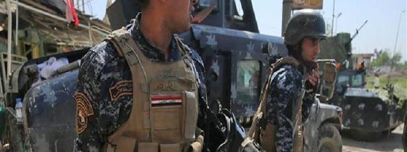 ISIS bombing attack leaves three Iraqi policemen dead south of Mosul