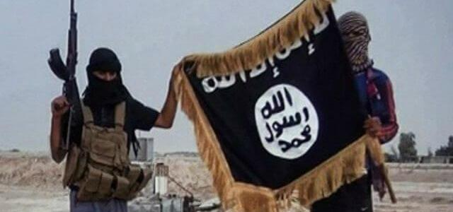 ISIS called on followers to dress up like Jews and slaughter the Jewish Communities in the West