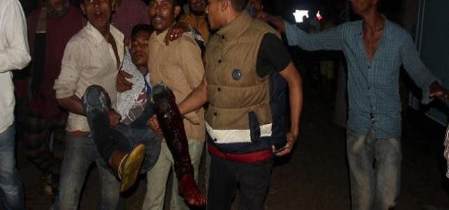 ISIS claims responsibility for Sylhet blasts