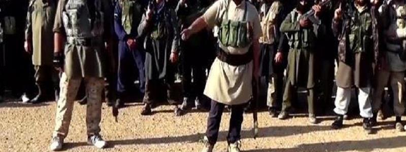ISIS executes large number of its foreign members in Raqqa