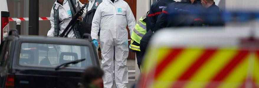 ISIS fighter linked to Charlie Hebdo attack may still be alive