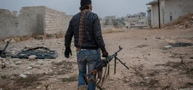 ISIS is preparing for terrorist attacks on two airports in Damascus province