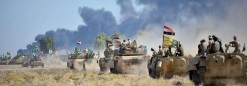 ISIS killed three Hashd al-Shaabi militiamen in Kirkuk province