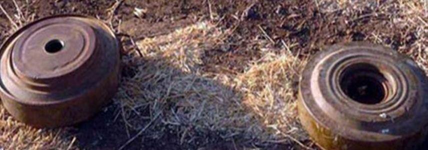 ISIS landmine kills five civilians in Syria's Sweida province