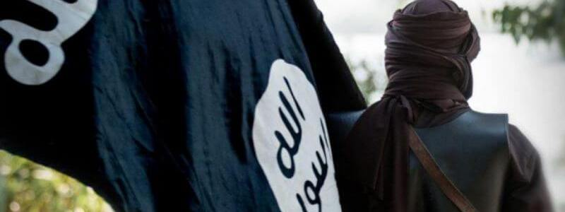 ISIS launches two suicide attacks on US-backed Syrian rebels