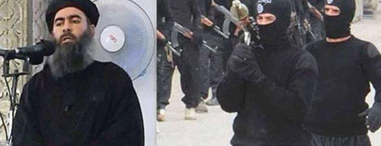 ISIS leader Abu Bakr Baghdadi arrested in Syria