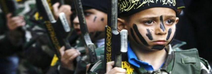 ISIS make forceful nikah with underage boys in Jawzjan