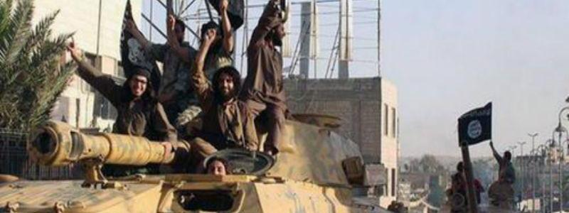 ISIS terrorist group is adapting into a covert threat beyond Iraq and Syria