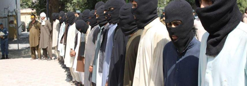 ISIS terrorist group steps up attacks in Afghanistan