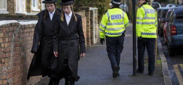 ISIS terrorists are plotting attacks on UK Jewish community