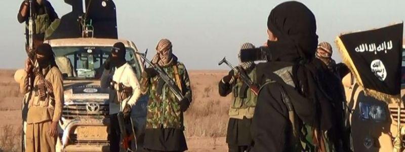 ISIS terrorists attack Hashd al-Shaabi and kills one fighter in western Kirkuk