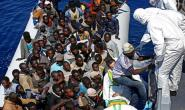 ISIS terrorists transfer from the Middle East to Africa could bring new migrant crisis in Europe