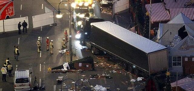 ISIS truck killer Anis Amri may have been high on cocaine and ecstasy when he ploughed through a Berlin Christmas market
