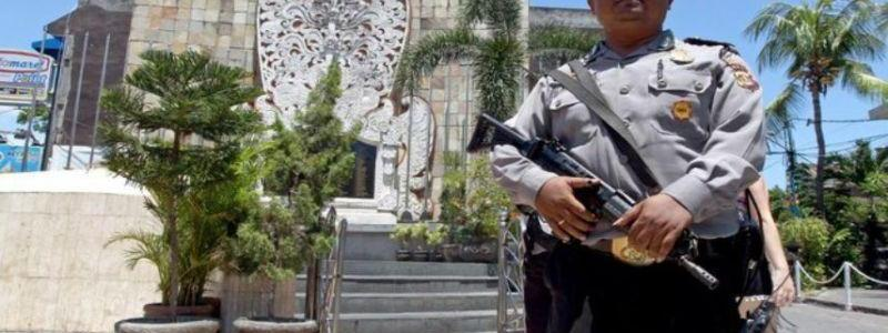 Indonesian authorities foiled convicted terrorist's plan to join ISIS terrorist group in Syria