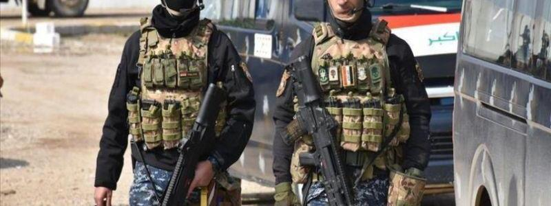 Iraq arrested more than 180 ISIS terrorist group members