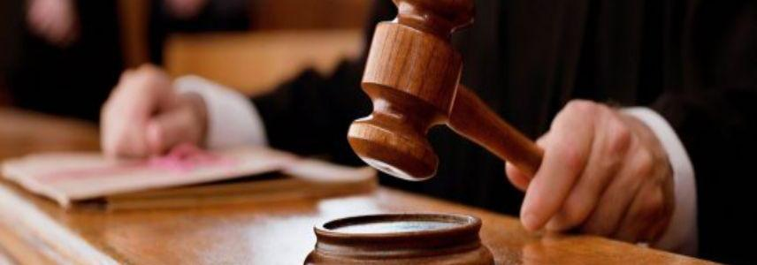 Iraqi court sentences three persons to death over links with the Islamic State terrorist group
