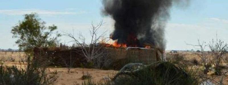 Islamic State car bomb kills 4 tribesmen in Sinai, Egypt