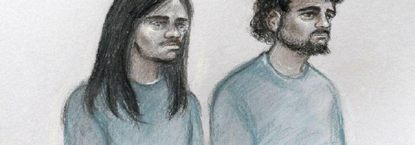 Islamic State terrorist found guilty of plot to behead Theresa May