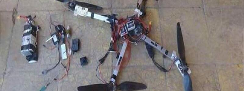Islamic State terrorists are using hobby drones with deadly effect