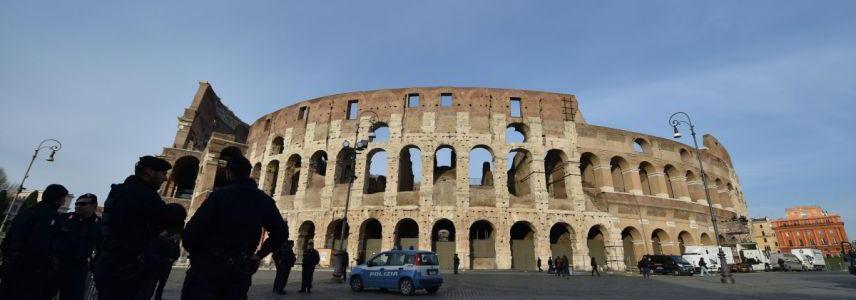 Italian authorities deported convicted Islamic State recruiter