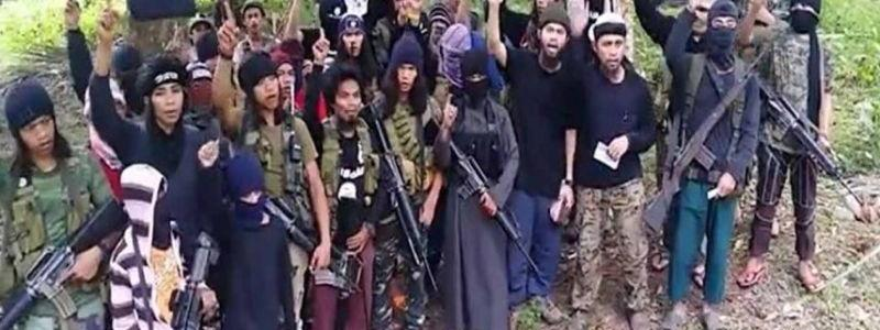 Jolo bombing mastermind Sawadjaan is new ISIS emir in the Philippines