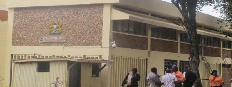 Kitale trader arraigned over al Shabaab terror links