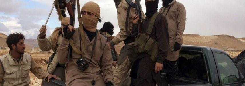 Senior diplomat: All Russian citizens who fight for ISIS will face criminal prosecution