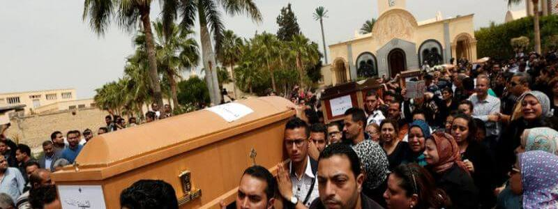 Latest attacks show new ISIS plan – divide Egypt by killing Christians