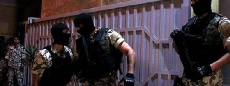 Lebanese security forces detained ISIS terrorist network during New Year holidays