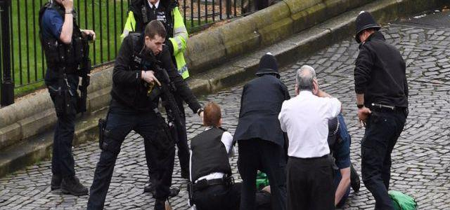 London terrorist attacker is a soldier of the Islamic State terrorist group