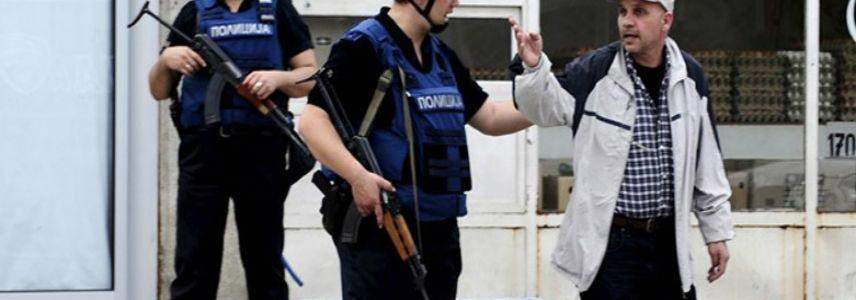 Macedonian authorities arrested seven militants for fighting alongside ISIS in Iraq and Syria