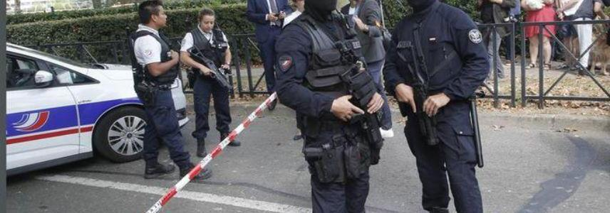 Man known as suspected radical Islamist killed mother and sister in France knife attack