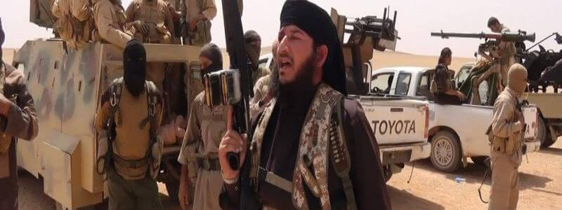 More than 1000 IS militants arrive in outskirts of Diyala