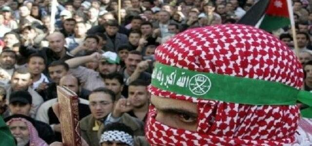 Muslim Brotherhood demonstrations are financed by al-Shater, Qatar and Turkey