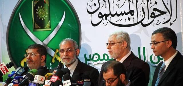 "Muslim Brotherhood invest around 40 million Egyptian pounds in Turkey-based ""Watani"" TV channel"