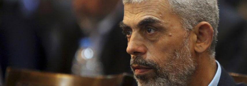 New Hamas leader says that Iran is funding the group