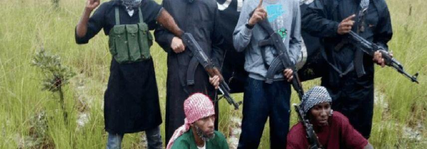New ISIS cell in expansion in Mozambique claimed after village beheadings