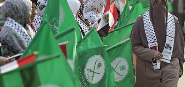 New reports reveal the amounts flowing to the Muslim Brotherhood allies abroad