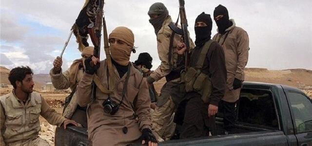 Confirmed cooperation between terrorist groups Hamas and ISIS in Sinai Peninsula